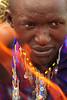 Masai Making fire