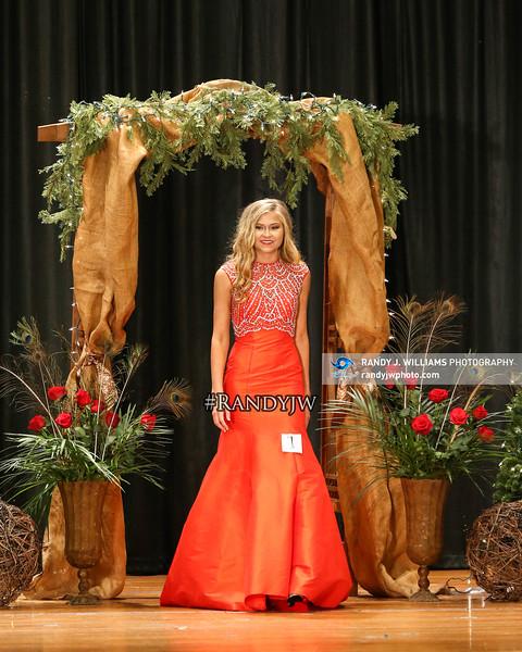 Kossuth High's Pageant 2016-1