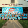 KHS's Class of 2018 - 1st Day-19