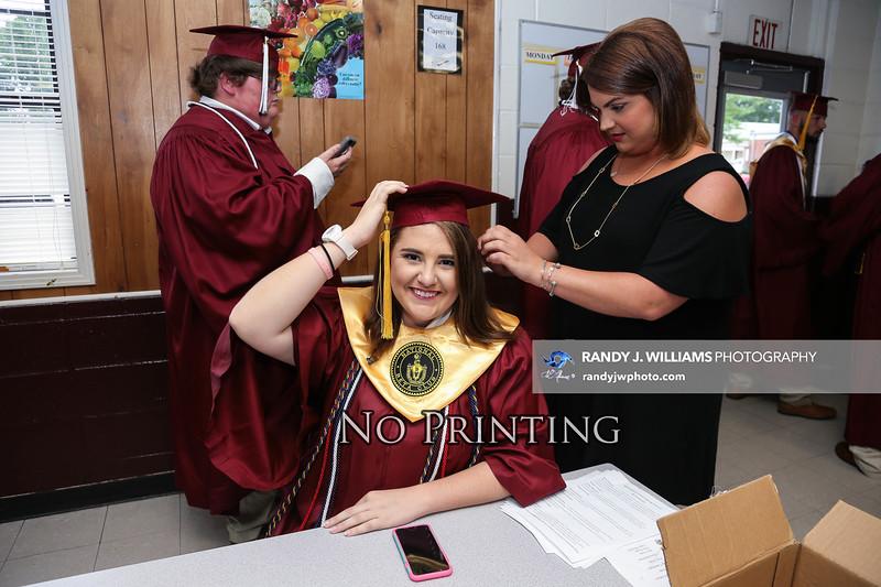 Biggersville Graduation2017-1