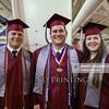 Kossuth Graduation2017-18