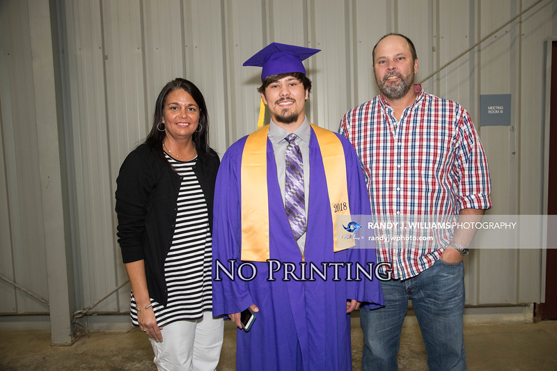 AlcornCentral Graduation2018-1