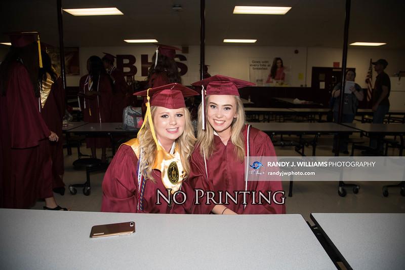 Biggersville Graduation2018-1