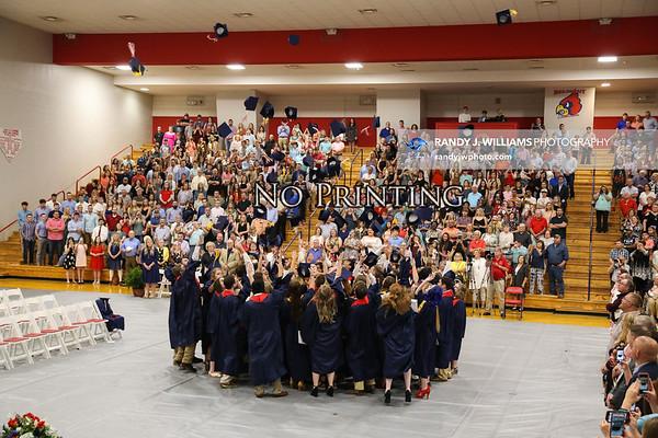 Belmont's Graduation