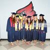 Belmont Graduation2019-20