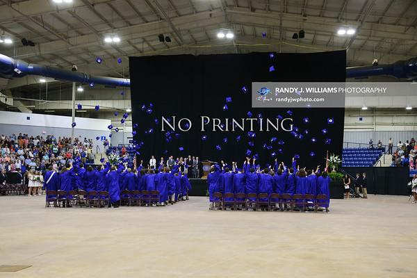 Tishomingo County's Graduation