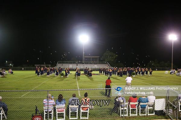 Belmont's Graduation 2020