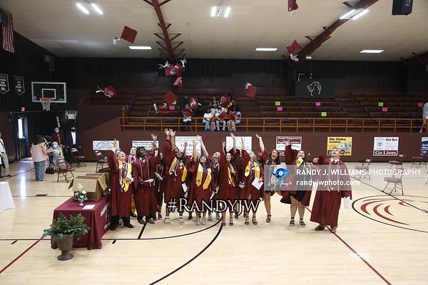 Biggersville's Graduation 2020