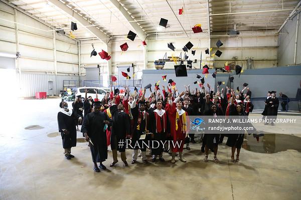 Corinth High's Graduation 2020