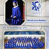Mariah Lynn Madden Memory Mate