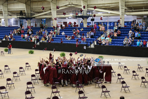 Kossuth's Graduation 2020