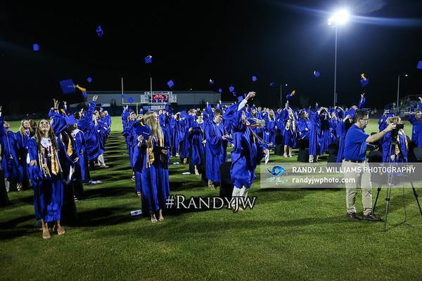 Tishomingo County's Graduation 2020