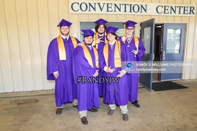 AlcornCentral Graduation2021-1