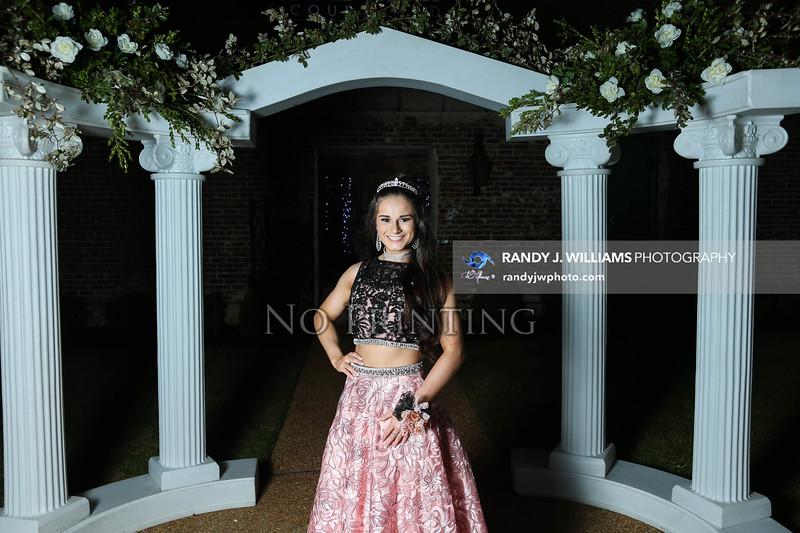 Corinth's Prom 2017-1