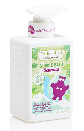 Jack N' Jill  Bubble Bath