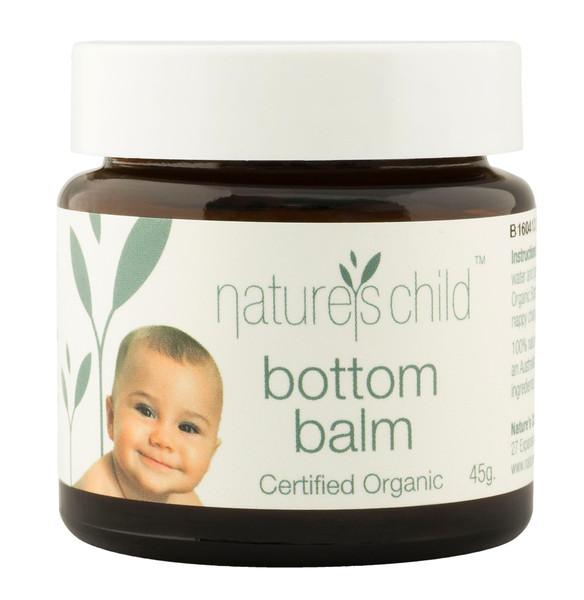 Bottom Balm