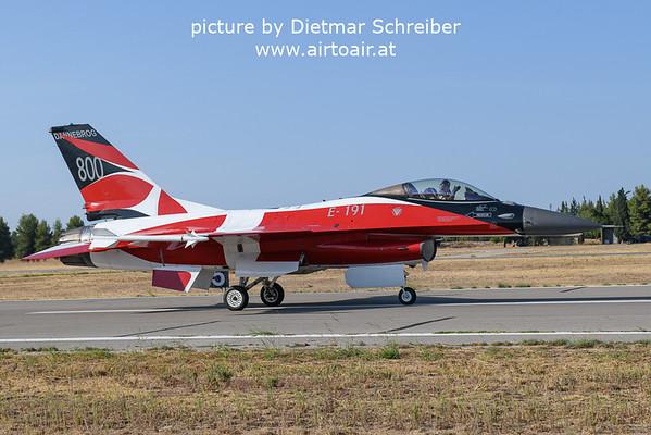 2021-09-04 E-191 F16 Danish AIr Force