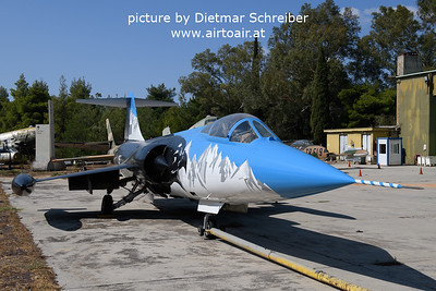2021-09-04 7151 F104 Starfighter Hellenic AIr FOrce