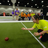 Unified Sports Experience-Bocce