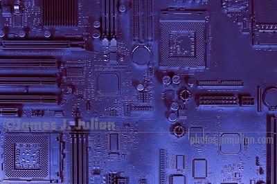 Circuit Board Infinite Spread