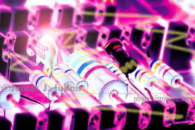 Electronic Fantasy 1