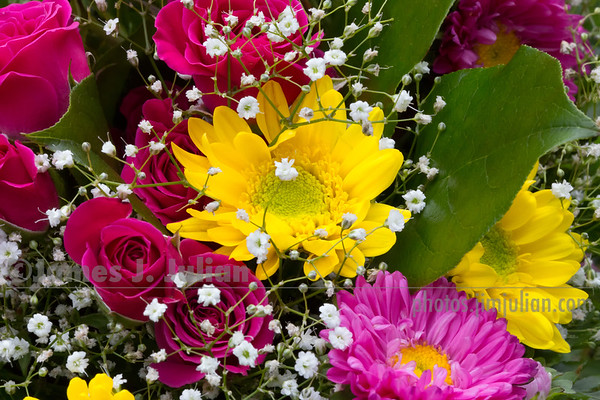 Anniversary Flowers 2