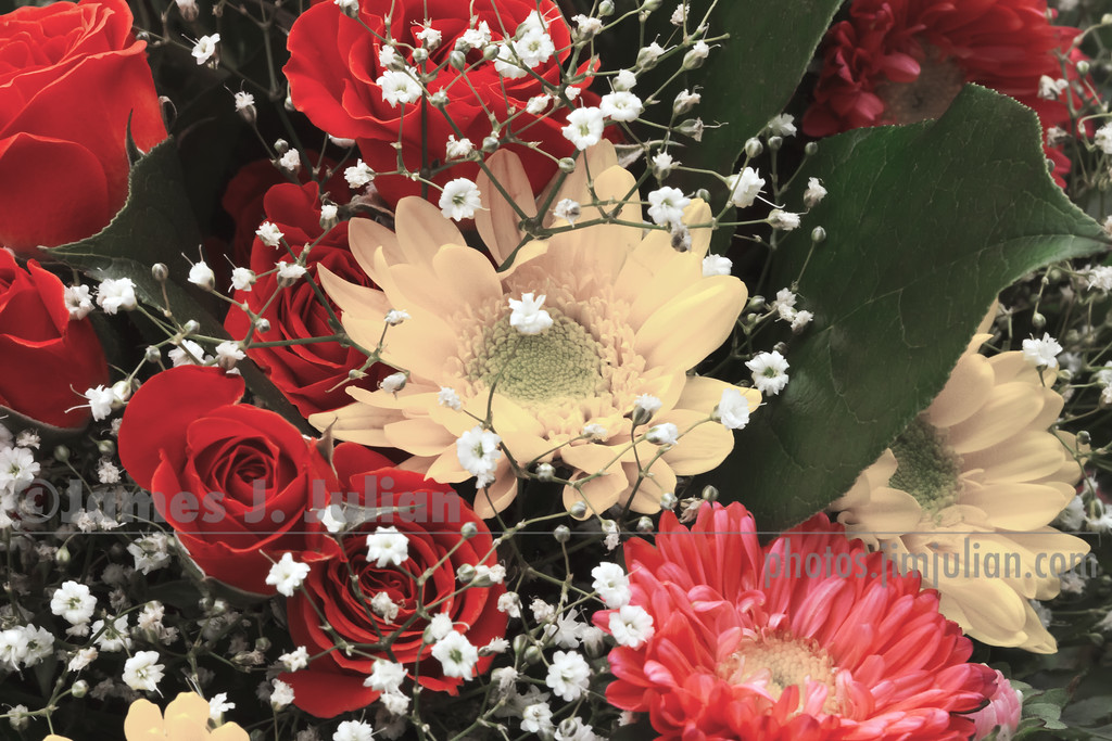 Anniversary Flowers 2 FE