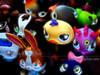 Little Toy Aliens