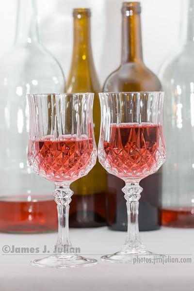 Enjoying Wine 1