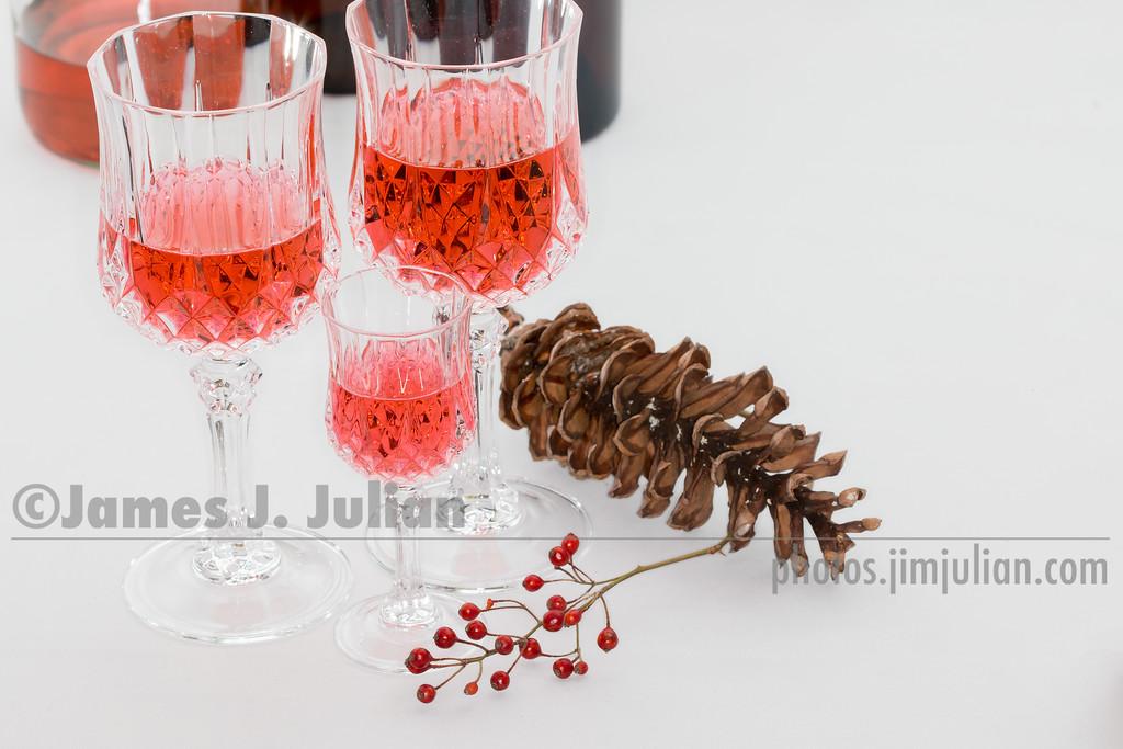 Enjoying Wine 3