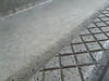 Concrete Steps with Steel Skid Plates 2