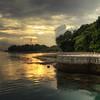 Keppel Bay Sunset