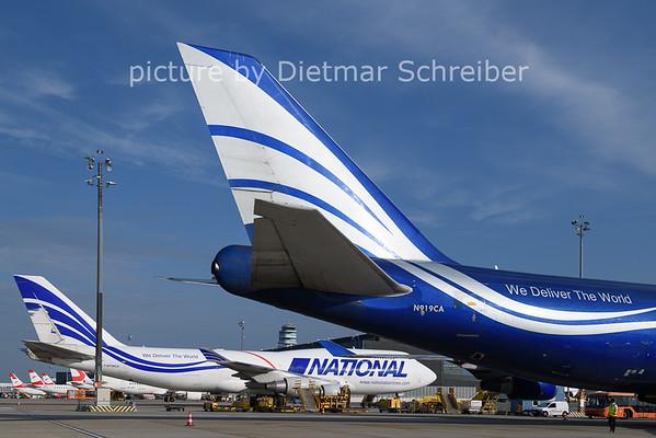 2021-07-28 N919CA Boeing 747-400 National AIrlines