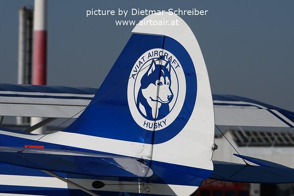 2021-10-10 OE-CKW Husky Flying Bulls