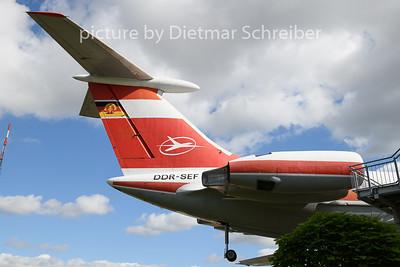 2020-09-10 DDR-SEF Ilyushin 62 Interflug