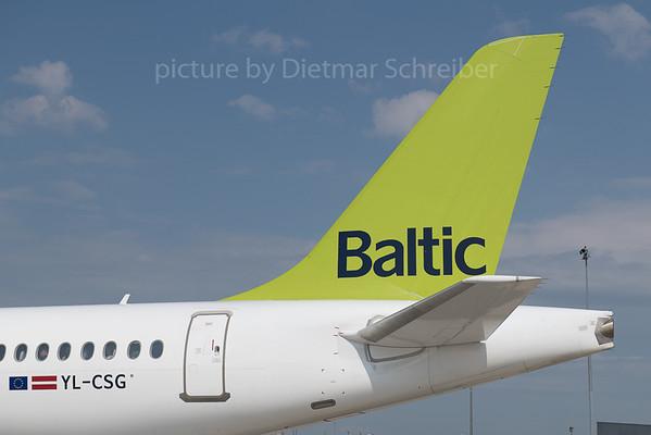 2018-06-18 YL-CSG CS300 Air Baltic