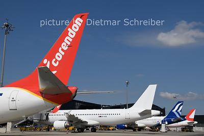 2021-07-03 9H-TJB Boeing 737-800 Corendon