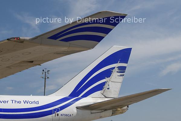 2021-07-26 N756CA Boeing 747-400 National Airlines