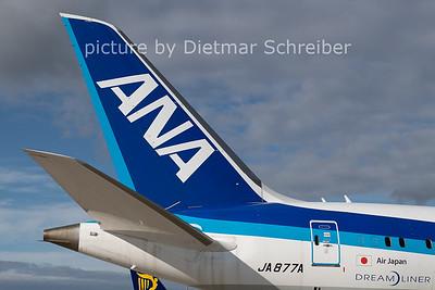 2020-11-17 JA877A Boeing 787-9 All Nippon