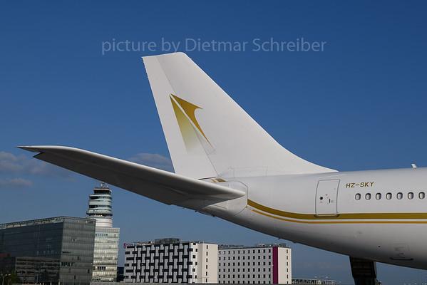 2018-06-26 HZ-SKY Airbus A340-600