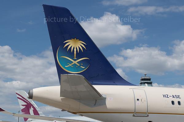 2018-06-19 HZ-ASE Airbus A320 Saudia