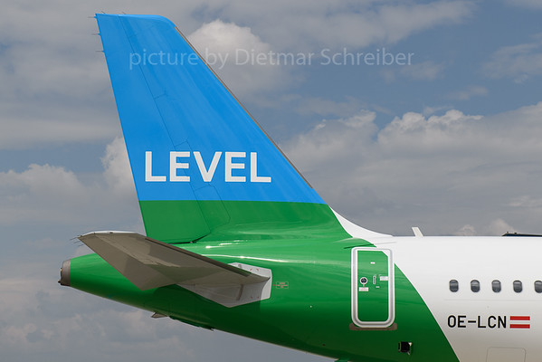 2018-06-26 OE-LCN Airbus A321 Level