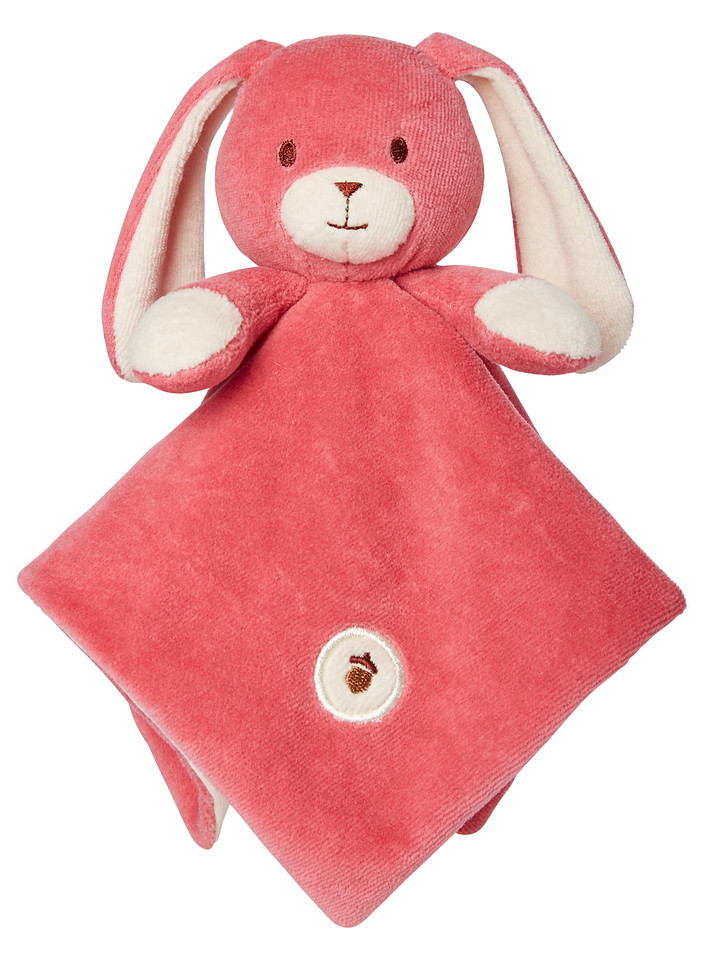 Bunny Lovie Blanket