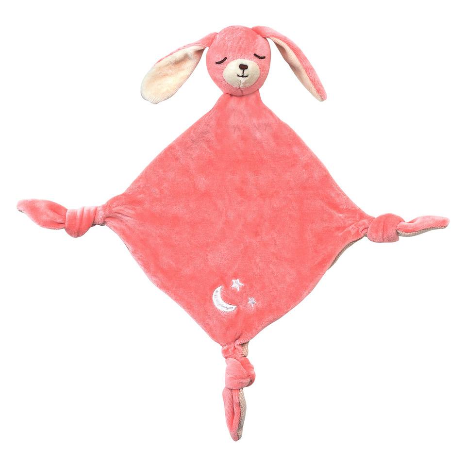 Bunny Sleepytime Lovie Blanket