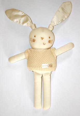 Pure Love Bunny Boy