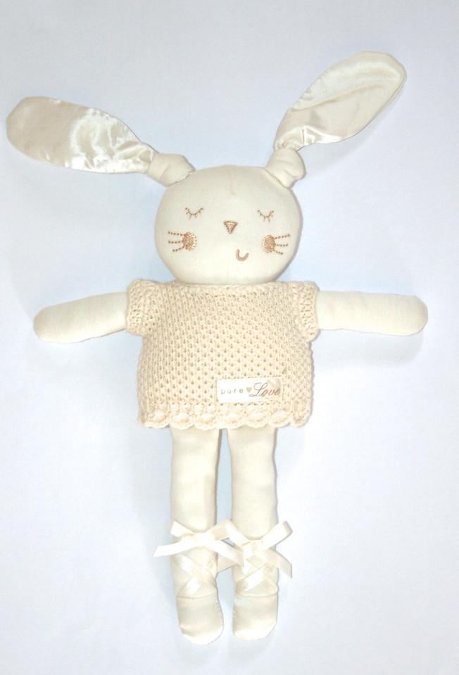 Pure Love Bunny Girl
