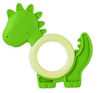 Dinosaur Eco Teether