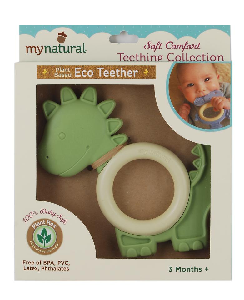Dinosaur Eco Teether