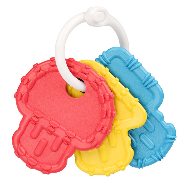 Teether Keys