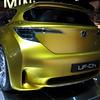 Lexus concept LF-CH